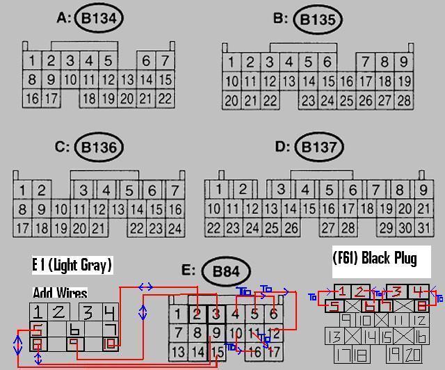 09 Wrx Engine Wiring Harness Diagram - Wiring Diagrams List Jdm Wrx Wiring Diagram on