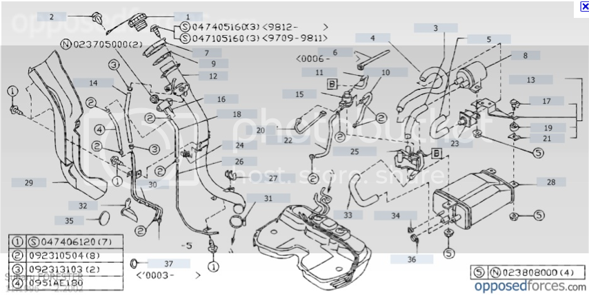 02 Wrx Engine Diagram - Wiring Schematics  Subaru Wrx Wiring Diagram on